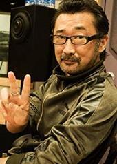大塚明夫 Akio Ôtsuka