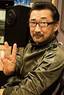 大塚明夫 Akio Ôtsuka演员