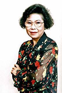 文英 Wen Ying演员