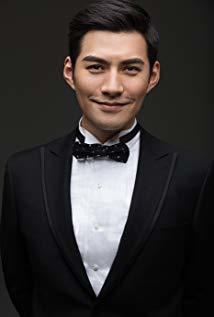 严屹宽 Yikuan Yan演员