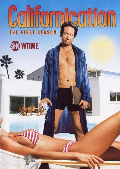 加州靡情 第一季海报