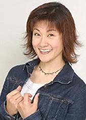 川上伦子 Tomoko Kawakami