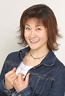 川上伦子 Tomoko Kawakami演员