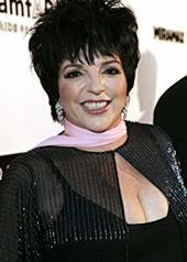 丽莎·明奈利 Liza Minnelli