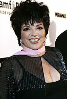 丽莎·明奈利 Liza Minnelli演员