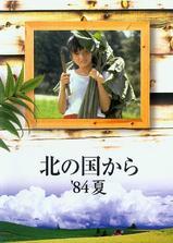 北国之恋:1984夏天海报
