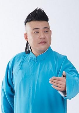 张鹤帆 Hefan Zhang演员