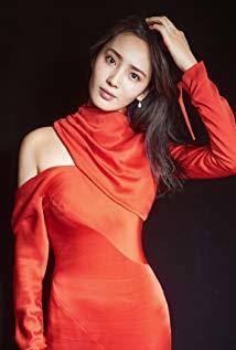 王紫璇 Zixuan Wang演员