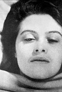西比·施米茨 Sybille Schmitz演员