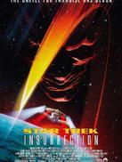 星际旅行9:起义