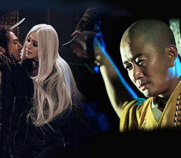 盘点中国电影史上的20部烂片,第一名果然是它!