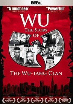 Wu: The Story of the Wu-Tang Clan海报
