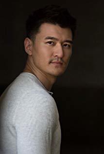 唐辰瀛 Chen Tang演员
