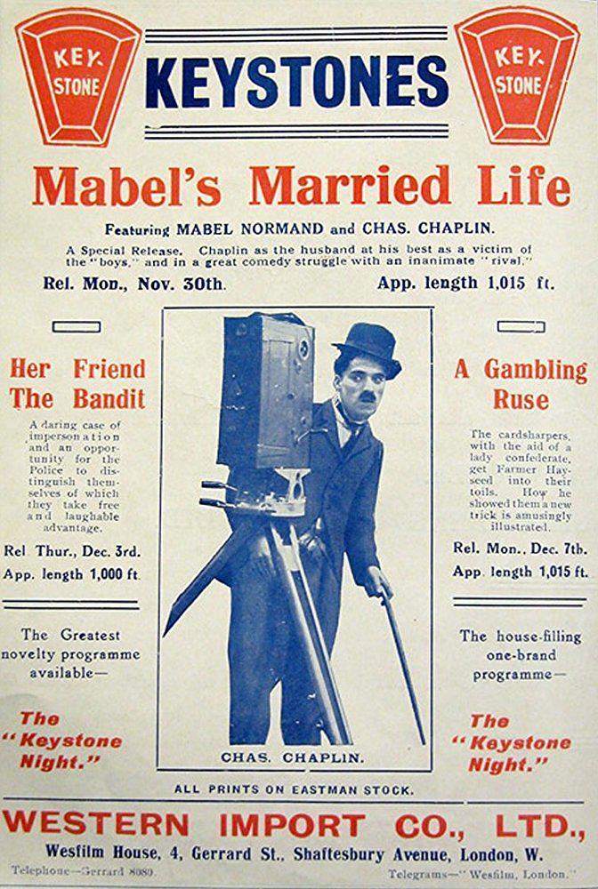 马贝尔的婚后生活