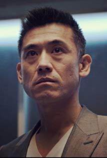 竹内东 Yutaka Takeuchi演员