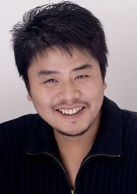刘冰峰 Bingfeng Liu演员