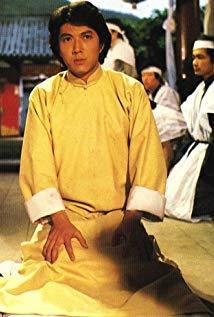李道洪 Tao-Hung Li演员