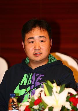 黄珂 Ge Huang演员
