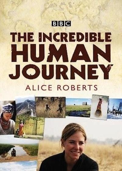 奇妙的人类旅程海报
