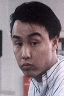 郑敬基 King-Kei Cheng演员
