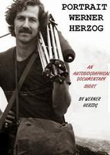 赫尔佐格的自画像海报