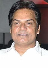 赫希尔德拉·米什拉 Akhilendra Mishra