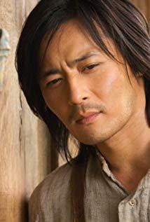 张东健 Dong-gun Jang演员