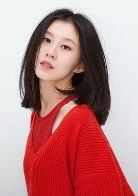 白安 Ann演员