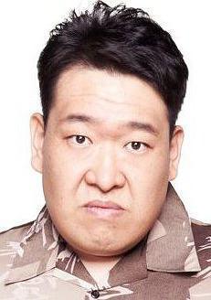 孙相庆 Son Sang-kyeong演员