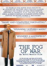 战争迷雾海报
