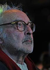 让-吕克·戈达尔 Jean-Luc Godard