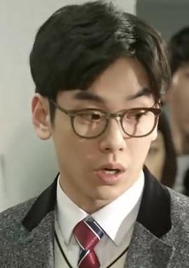 Jang Ga-hyeon演员