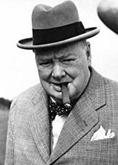 温斯顿·丘吉尔 Winston Churchill