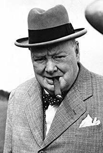 温斯顿·丘吉尔 Winston Churchill演员