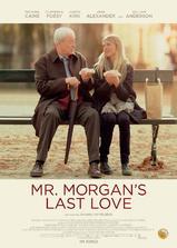 摩根先生最后的爱海报