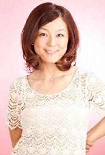 嘉数由美 Yumi Kakazu演员