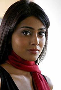 施芮娅·萨兰 Shriya Saran演员