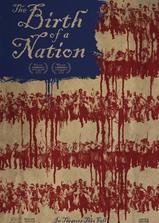 一个国家的诞生海报