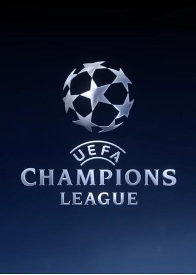 欧洲冠军联赛18/19赛季海报