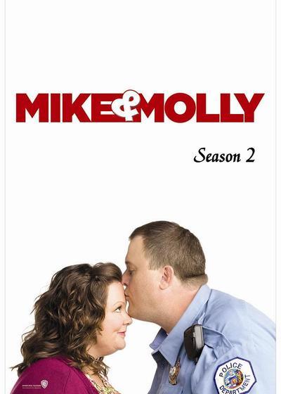 迈克和茉莉 第二季海报