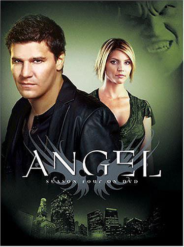 暗黑天使 第四季海报