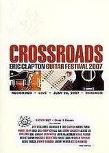 Crossroads Guitar Festival 2007海报
