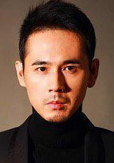 杨裕 Yu Yang演员