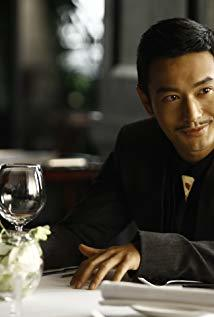 黄晓明 Xiaoming Huang演员