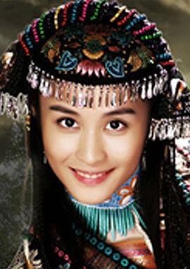 宋懿洁 Yijie Song演员