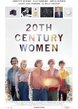 二十世纪女人海报