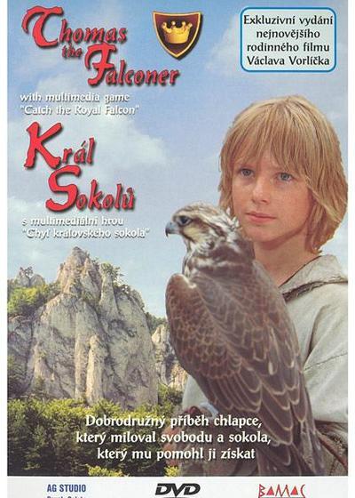 鹰猎少年托马斯海报