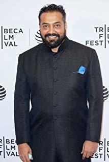 阿努拉格·卡施亚普 Anurag Kashyap演员