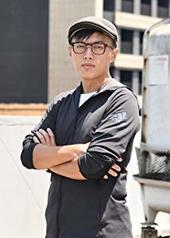 林君阳 Chun-Yang Lin