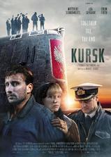 库尔斯克海报